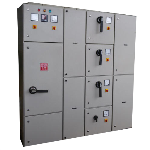 Distribution Electric Panels