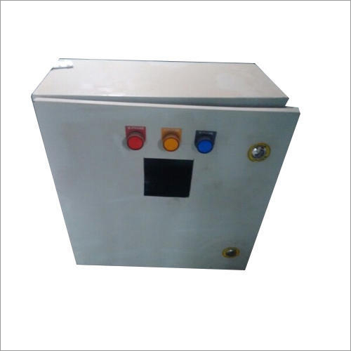 DC Panel Box