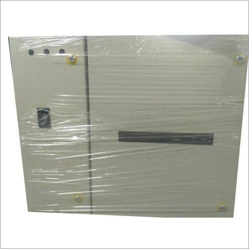 DC Drive Panel Box