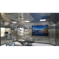 Stainless Steel Operation Theatre