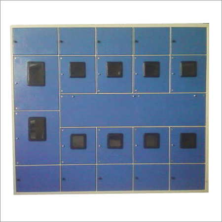 Meter Board