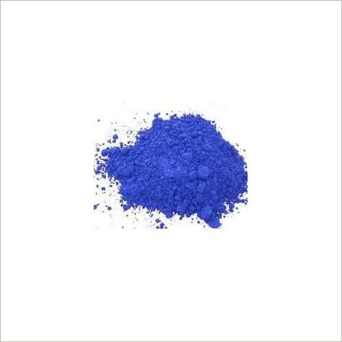Fast Blue Dyestuffs