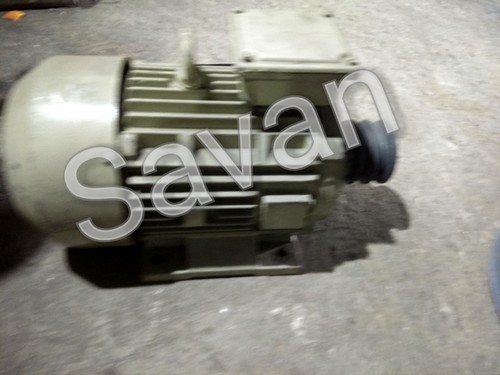 3 Phase Indcution Motor