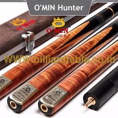 Omin Cue Hunter