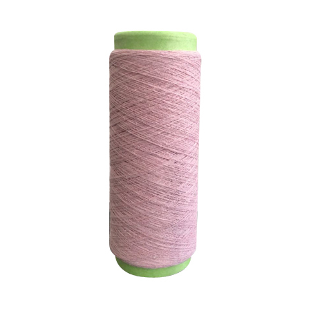 Light Pink Cotton Yarn - G  S  SPINNING MILLS, Ganjbar Chowk