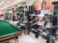 Billiard Room Accessories