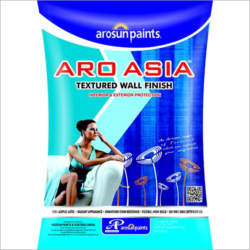 Aro Asia Textured Wall Finish