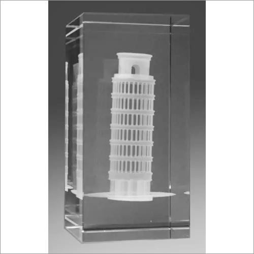 3D Crystal Cubes
