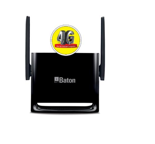 iBall 300M Wireless Broadband Router
