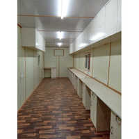 Portable Office Cabin Rental Services