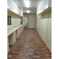 Office Workstation Bunkhouse Rental Services