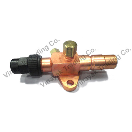 Suction Valves