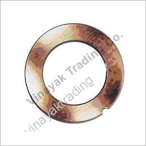 Pump End Bearing Washer