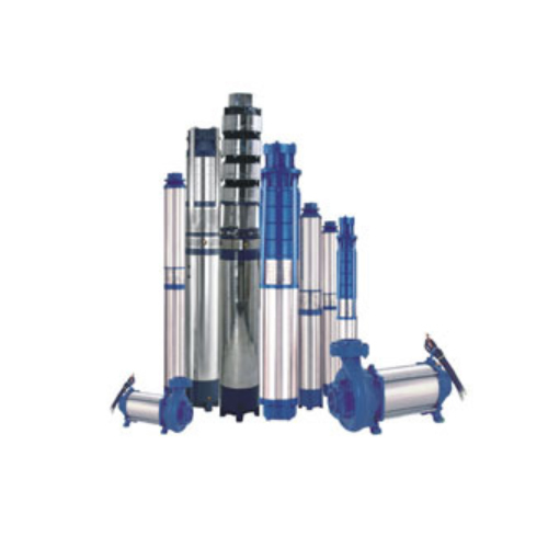 V Series Submersible Pumps