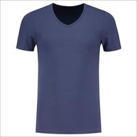 Boys V Neck T Shirt
