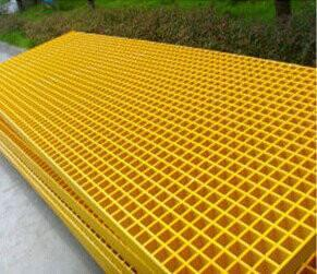 FRP Pultruded Grating