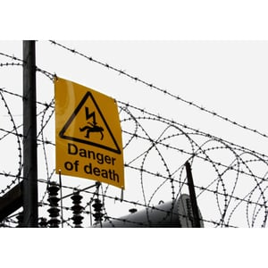 Electric Wall Fencing