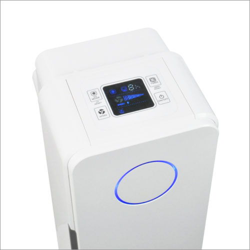 AIR PURIFYING SYSTEMS