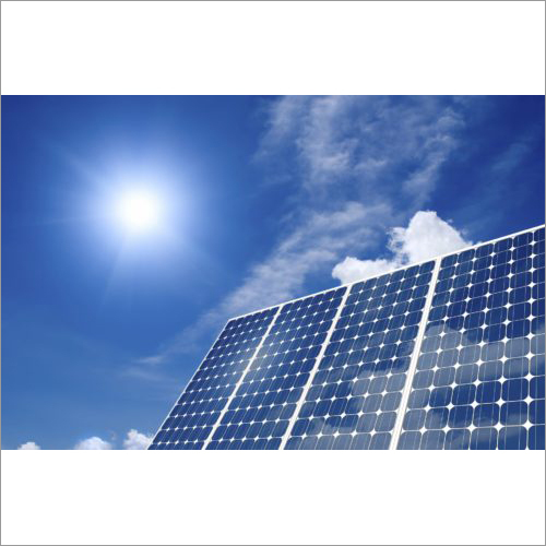 Solar Energy Solution