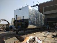 Asphalt Tank (Bitumen Tank)