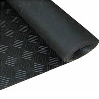 Electrical Grade Rubber Mats