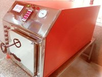 Stainless steel ETO Sterilizer