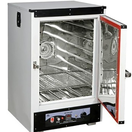 Sterilization Hot Air Oven