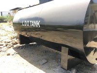 Light Diesel Oil(L.D.O) Tank(Fuel Tank For Burners)