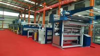 Stenter (Heat Setting Stenter, Textile Finishing Machinery)