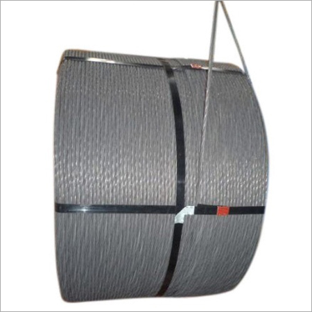 High Tensile Steel Wire Strand