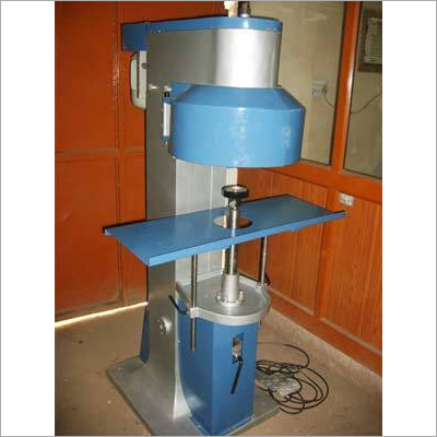 Filter Seaming Machine