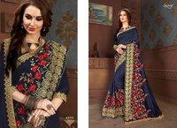 Ladies Sarees Online