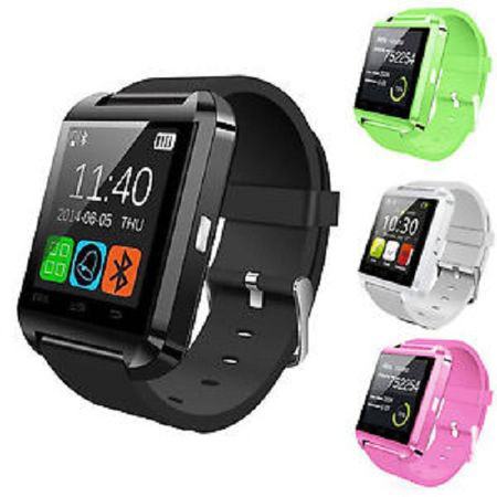 SMART WRIST WATCHES