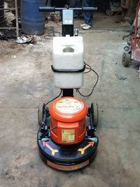 Oily Mud Cleaning Machines