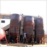 Machinery Welding Services