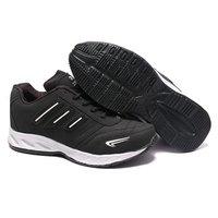 Mens Full Black Shoes