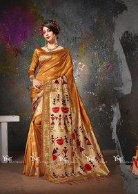Silk Cotton Sarees Collection