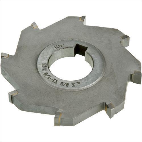 Carbide Tipped Cutters