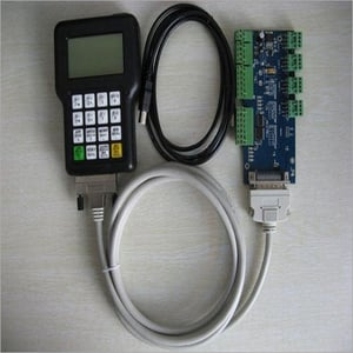 DSP Controller
