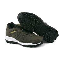 Mens MHD & Black Shoes