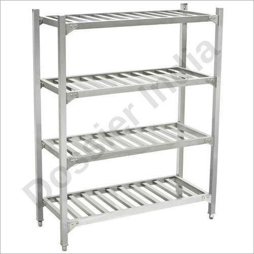 Steel Panel Racks