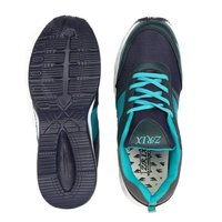 Mens Navy Blue C Sports Shoes