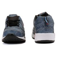 Mens Denim Blue Sports Shoes