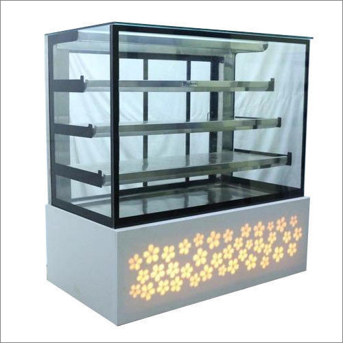 Hot Display Counter