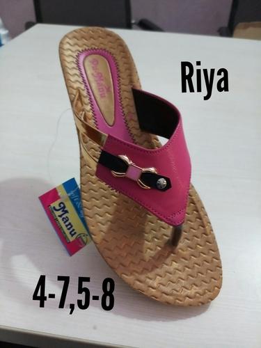 RIYA LADIES SLIPPER