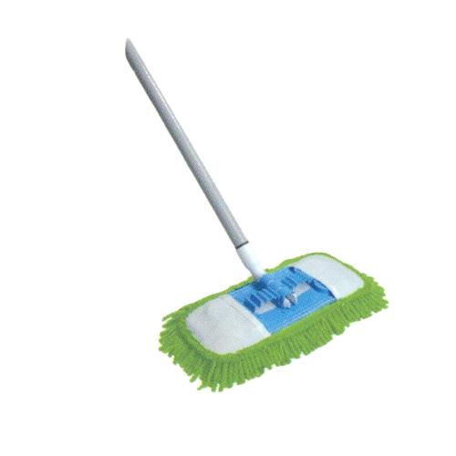Dust Control Mops