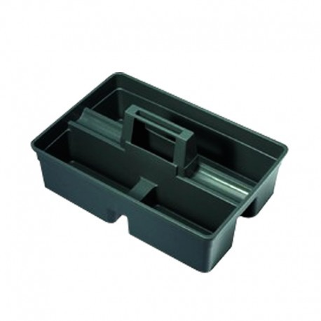 Caddy Basket Application: Housekeeping Material Holder