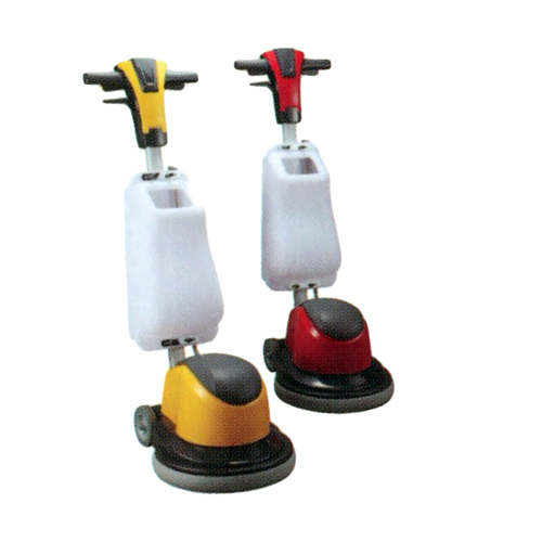 Scrubber Machines