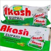 Mouth Freshner Packaging
