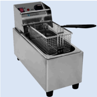 Deep Fryer Table Top
